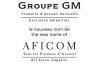 GROUPE GM
